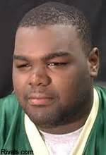 Michael Oher - Home
