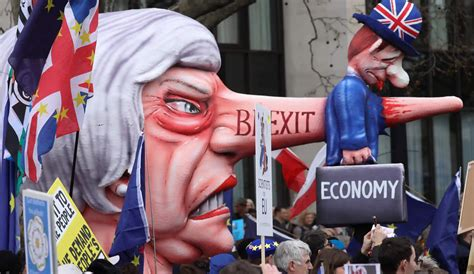 'Put It To the People': One Million+ March in UK to Demand