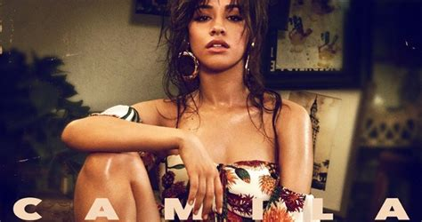 Camila Cabello's debut album is coming in January 2018