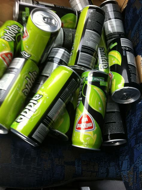 Apple energy drink Lidl is running out #limitededition but