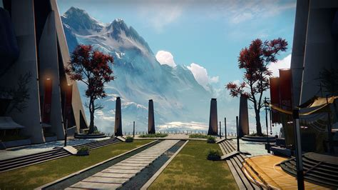 Destiny sleuth uses science to conclude The Last City is