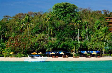 Tried & Tested Hotels in Thailand: Zeavola Resort Phi Phi