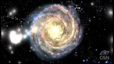 Answers in genesis - The universe, Galaxies, Planets