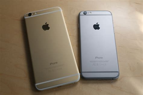 iPhone 6 And 6 Plus Arrive In China On October 17 | TechCrunch