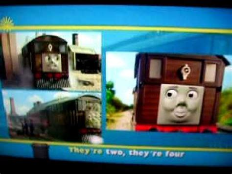 thomas and friends theme song - YouTube