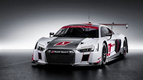 2015 Audi R8 LMS Wallpapers | HD Wallpapers | ID #15030