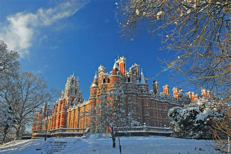 Welcome to Graduation! - Royal Holloway Student Intranet