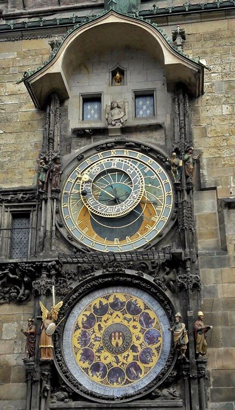 Downtown Prague Photo Tour Filled With Travel Tips