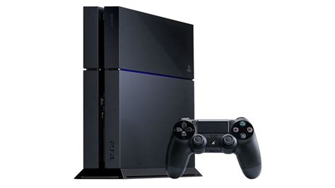 Sony PlayStation 4 500GB Console - Refurbished with 12