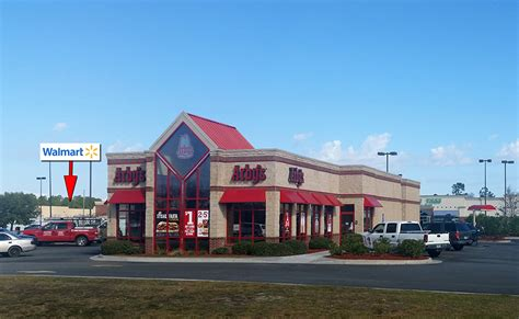 Arby's | RealtyLink