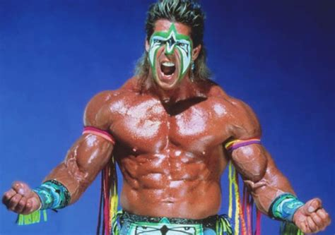 """Jim Ross Says The Ultimate Warrior Was A """"Giant Pain In"""