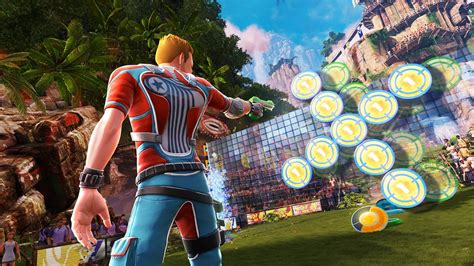 Kinect Sports Rivals presents a new case for motion