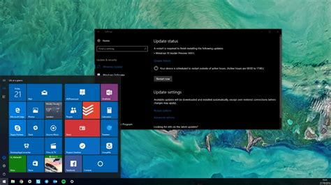 Windows 10 Insider Preview build 15048 ISOs now available
