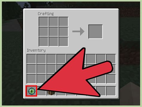How to Make an Eye of Ender in Minecraft: 6 Steps (with