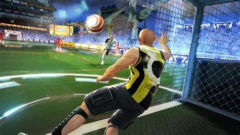 Kinect Sports Rivals Football / Soccer - Xbox One Let's