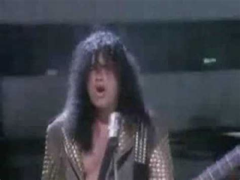 Kiss - God Gave Rock And Roll To You II - Music Video 1991