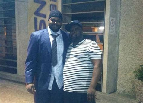The Family Ties of NFL Star Michael Oher - BHW