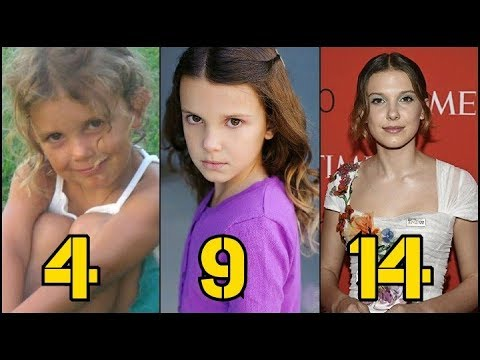 Charlie Brown - Bio, Facts, Family of Millie Bobby Brown's