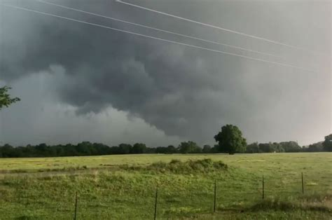 13-year-old killed as tornadoes ravage the South