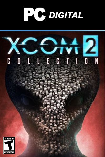 Cheapest XCOM 2 Collection for PC Codes in USA