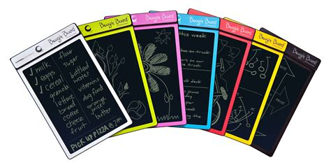 $60 Boogie Board Tablet Steps Into NoteSlate's Shoes - Tested