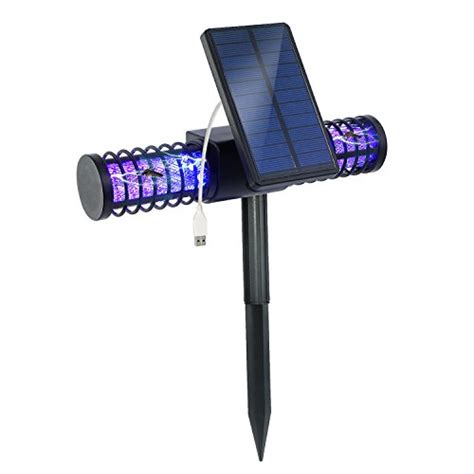 Best Solar Mosquito Zapper out of top 25 2019