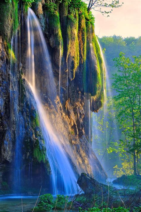 Visit the Biggest Waterfall on Plitvice Lakes - CityPal