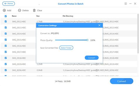 How to Convert iOS 11 Photos from HEIC to JPG