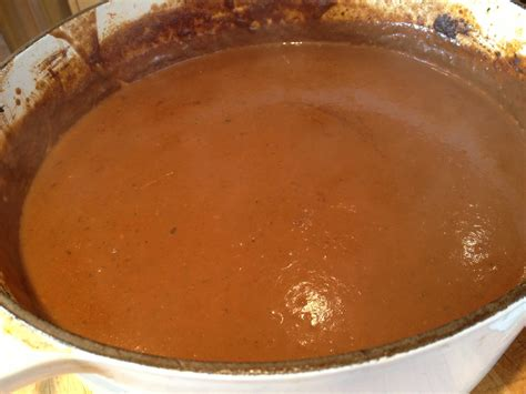 Mexican Mole   The Brown Lounge