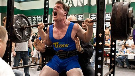 Powerlifting: The Definitive Guide   T Nation