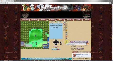 Part 3 Free To Play Fanmade Online Browser Based MMORPG