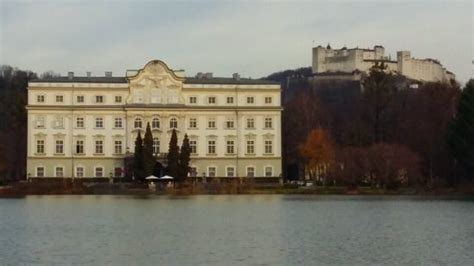 Hotel Schloss Leopoldskron - UPDATED 2017 Prices & Reviews