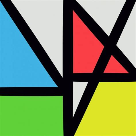 New Order: Music Complete - album review | Louder Than War