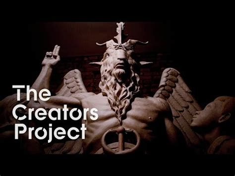 Satanic Art: A Fight for Freedom - YouTube