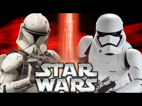What a Stormtrooper Is Made Of