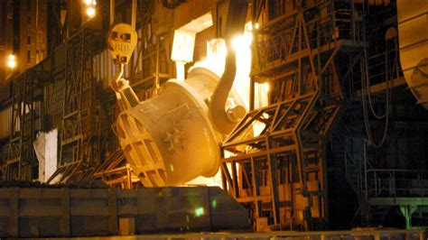 Cyberattack on German steel mill inflicts serious damage