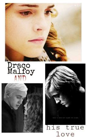 Harry Potter - Draco Malfoy and his true love (CZ