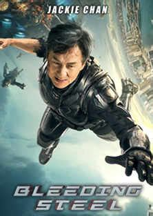 Bleeding Steel Movie Review: Over-the-top Jackie Chan camp
