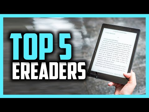 15 best eBook reader apps for Android - Android Authority