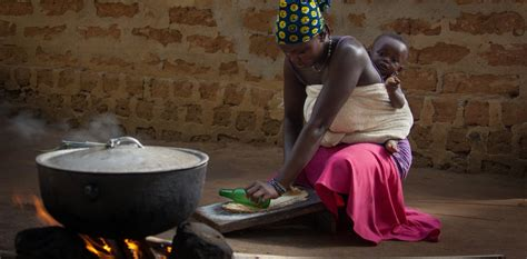 Sierra Leone's laws to protect women have unintended