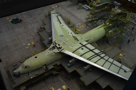 Russian Air Force Looks Forward To First Il-76MD-90