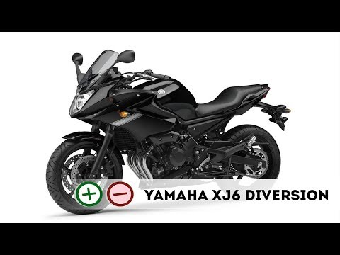 2002 Yamaha XJ 600 S Diversion specifications and pictures