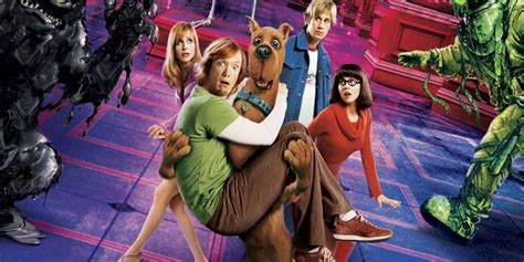 6 Movies like Scooby Doo: Childhood Favourites • itcher
