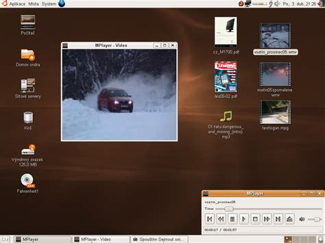 Download MPlayer for Linux 1