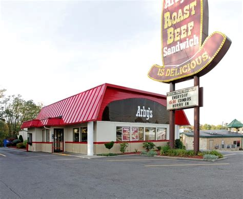 Arby's | Joseph French | The French Retail Team