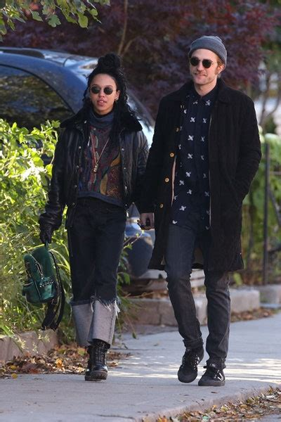 FKA Twigs and Robert Pattinson Best Style Moments   Teen Vogue