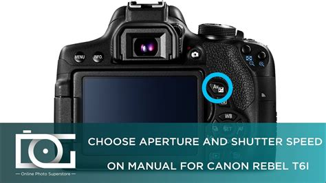 TUTORIAL   How to Choose Aperture and Shutter Speed on