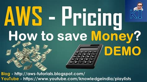 AWS - Pricing tricks   SAVE Money   Usual mistakes with