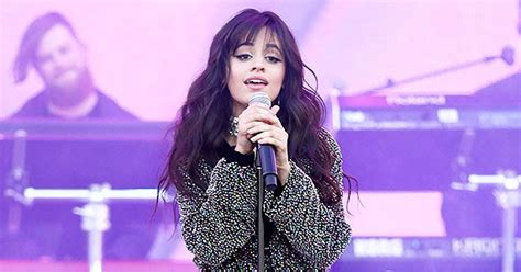 Camila Cabello at prime Album: 'these voice Like Me and