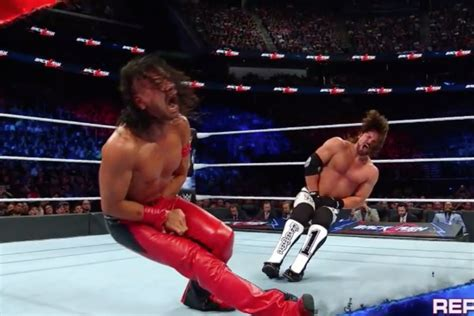 WWE Backlash 2018 live results: Winners and highlights